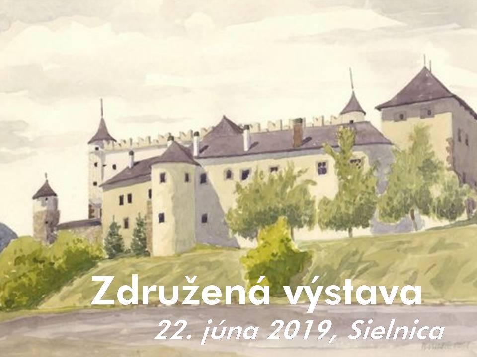 Read more about the article Združená výstava psov poľovných plemien 22.6.2019 Sielnica